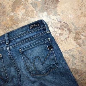 Citizens of Humanity Jeans Ingrid 002 Size 25